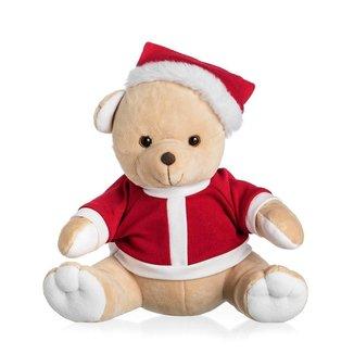 Urso Natal Anjos Baby Masculino