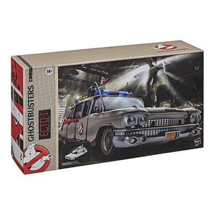 Veiculo Ghostbusters Plasma Series Ecto-1 da Hasbro E9557