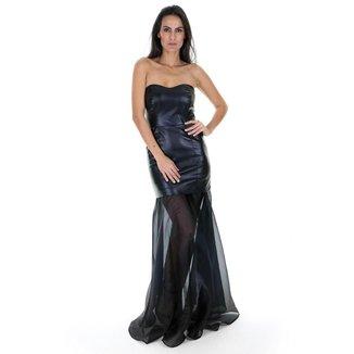 Vestido AHA Longo Feminino