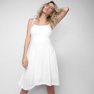 Vestido All Is Love Firenze Amarração Feminino