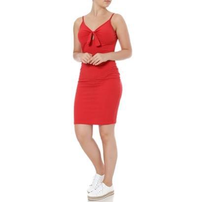 Vestido Bell Ribana Feminino-Feminino