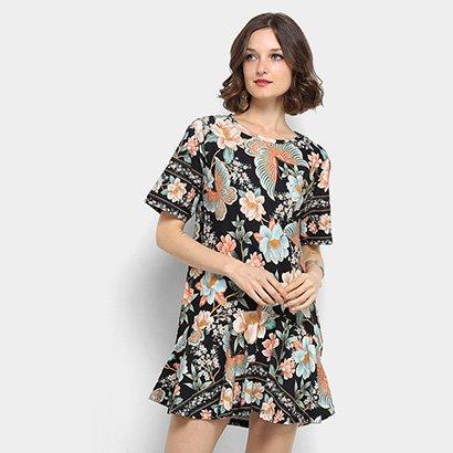 9c496e05d Vestido Simara Estao Store Vestidos Vestidos bonitos