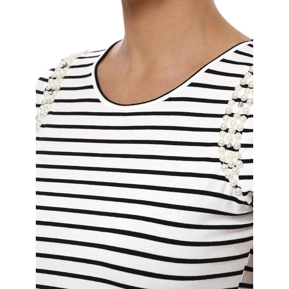 4cb075b318 Vestido Curto Feminino Autentique Branco - Compre Agora