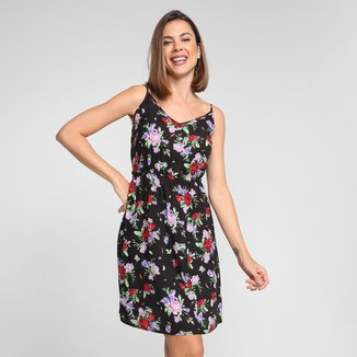 Vestido Curto We´re The Basic Kiler Feminino