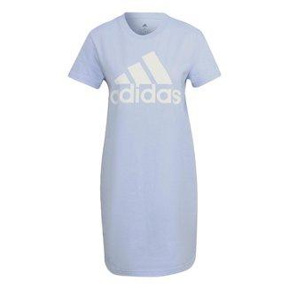 Vestido Essentials Logo Adidas Feminino