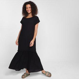 Vestido Hering Longo Maria