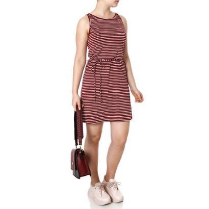 Vestido Hosana Feminino-Feminino