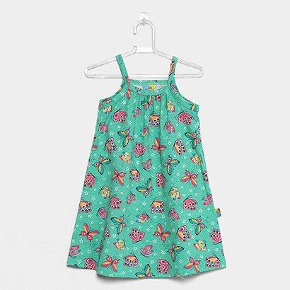 Vestido Infantil - Feminino