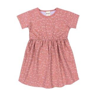Vestido Infantil  Com Elastano Toddler