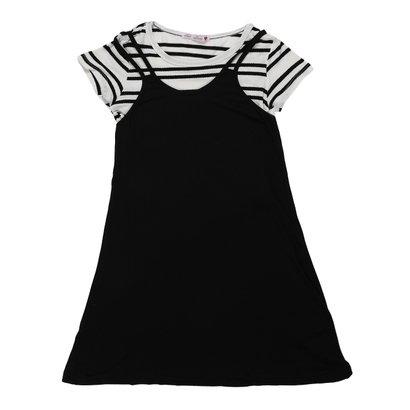 Vestido Juvenil-Feminino