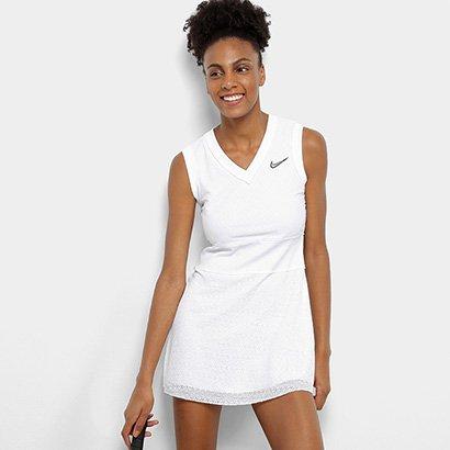 Vestido Nike Court Slam Dress Feminino