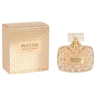 Via Paris Perfume Feminino Lovely Night EDP 100ml