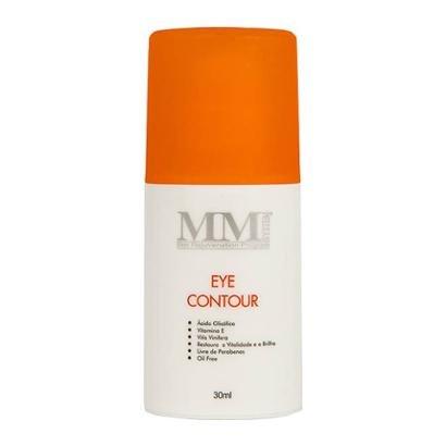 Vitamin C 5% Lotion Eye Contour M&M Rejuvenescedor para o Contorno dos Olhos 30ml