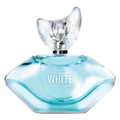 White Light Adelante Perfume Feminino - Eau de Parfum 100ml