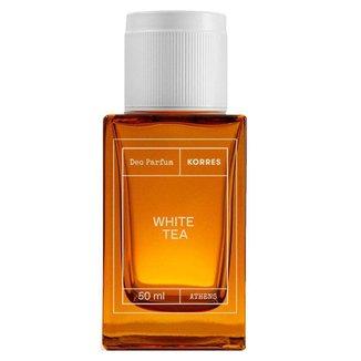 White Tea Korres - Perfume Feminino - EDP 50ml